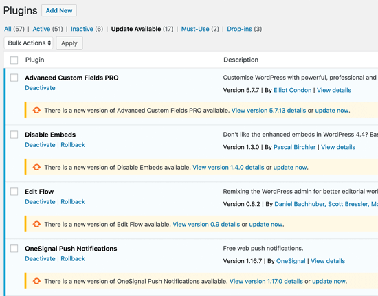 深圳seo爱好者-如何修复WordPress中的计划维护错误短暂不可用