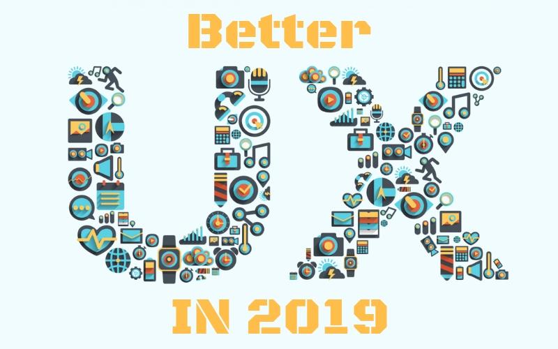 [天津seo培训]2019年更好的用户体验(UX)设计