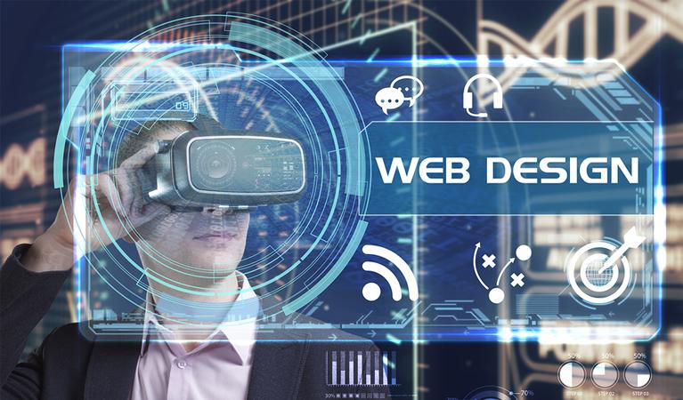 [长沙做网站]增强和虚拟现实如何改变网页设计